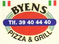 Byens Pizza Charlottenlund
