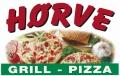 Hørve Grill Pizza