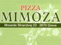 Mimoza Pizza
