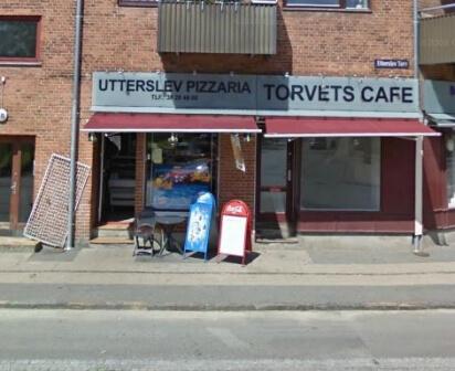 Utterslev Pizzeria1